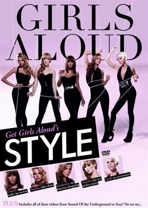 Rent Girls Aloud: Style Online DVD Rental