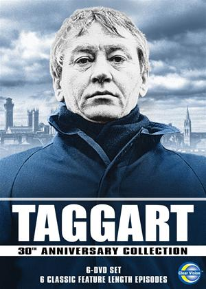 Taggart: 30th Anniversary Collection Online DVD Rental