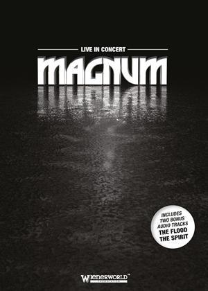 Rent Magnum: Live in Concert Online DVD Rental