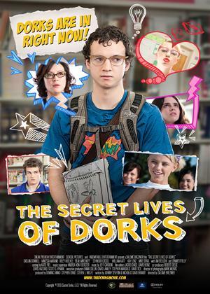 The Secret Lives of Dorks Online DVD Rental