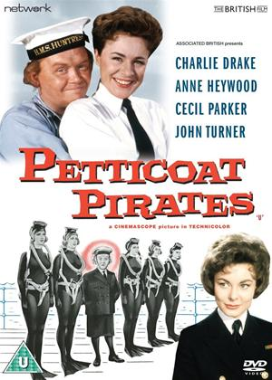 Petticoat Pirates Online DVD Rental