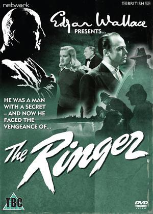 The Ringer Online DVD Rental