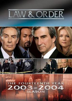 Rent Law and Order: Series 14 Online DVD Rental