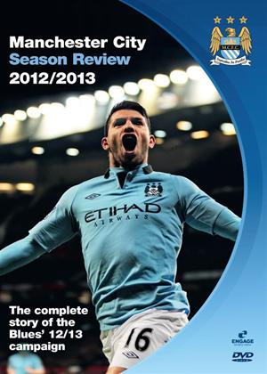 Rent Manchester City: End of Season Review 2012/2013 Online DVD Rental