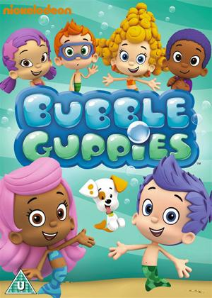 Bubble Guppies Online DVD Rental