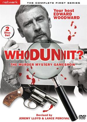 Rent Whodunnit: Series 1 Online DVD Rental