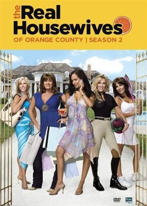 The Real Housewives of Orange County: Series 2 Online DVD Rental