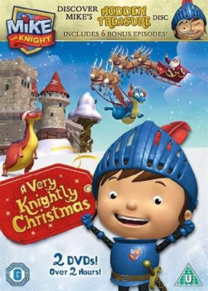 Rent Mike the Knight: A Very Knightly Christmas Online DVD Rental