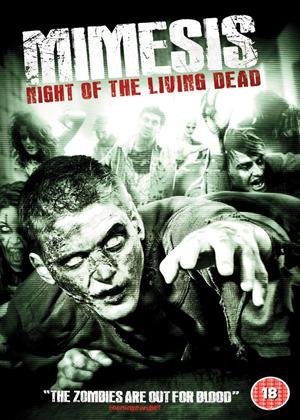 Mimesis: Night of the Living Dead Online DVD Rental