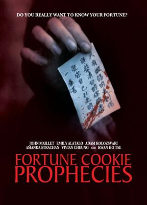 Fortune Cookie Prophecies Online DVD Rental