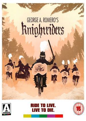 Knightriders Online DVD Rental