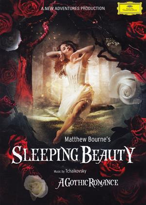 Rent The Sleeping Beauty: Sadler's Wells (Morris) Online DVD Rental