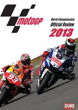 Rent MotoGP Review: 2013 Online DVD Rental