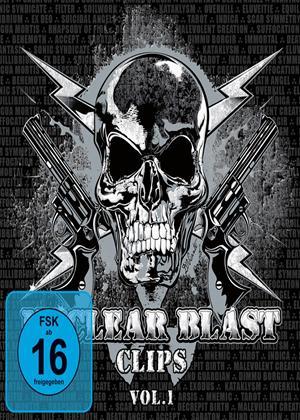 Nuclear Blast Clips: Vol.1 Online DVD Rental
