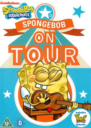 SpongeBob SquarePants: SpongeBob on Tour Online DVD Rental