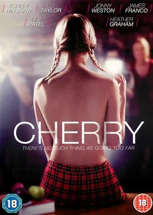 Rent Cherry Online DVD Rental