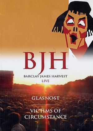 Barclay James Harvest: Glasnost / Victims of Circumstance Online DVD Rental