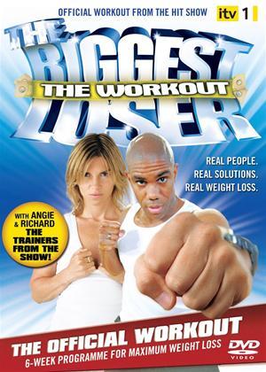 Rent The Biggest Loser Online DVD Rental