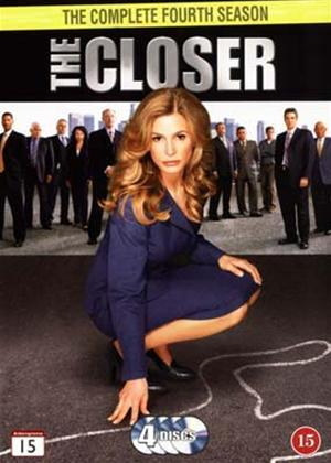 Closer: Series 4 Online DVD Rental