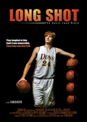 Rent Long Shot: The Kevin Laue Story Online DVD Rental