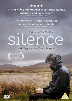 Silence Online DVD Rental