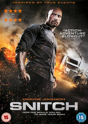 Rent Snitch Online DVD Rental