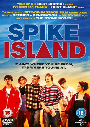 Rent Spike Island Online DVD Rental