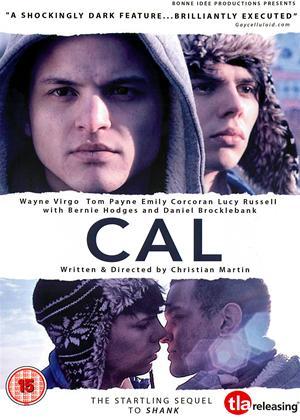 Cal Online DVD Rental