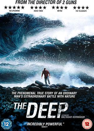 Rent The Deep (aka Djúpið) Online DVD Rental