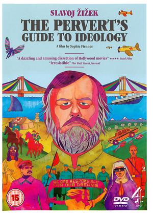 The Pervert's Guide to Ideology Online DVD Rental