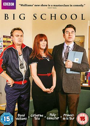Rent Big School: Series 1 Online DVD Rental