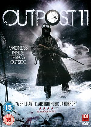 Rent Outpost 11 Online DVD Rental
