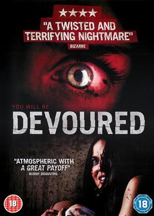 Devoured Online DVD Rental