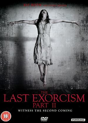 The Last Exorcism Part II Online DVD Rental