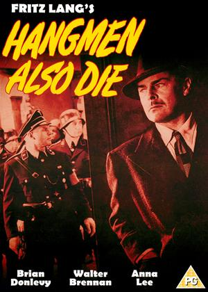 Hangmen Also Die Online DVD Rental