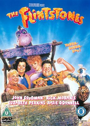 The Flintstones Online DVD Rental