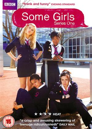 Rent Some Girls: Series 1 Online DVD Rental