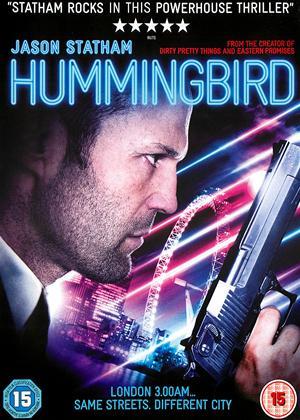 Hummingbird Online DVD Rental