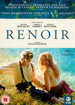 Rent Renoir Online DVD Rental