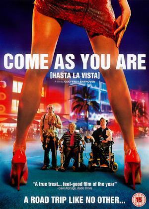 Rent Come as You Are (aka Hasta La Vista) Online DVD Rental