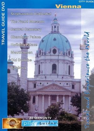 Rent Vienna: City Guide Online DVD Rental