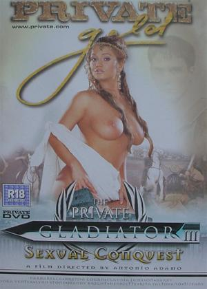 Rent Private Gladiator 3 (aka Private Gold 56: Gladiator 3 - Sexual Conquest) Online DVD Rental