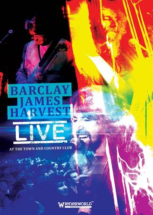 Rent Barclay James Harvest: Live at the Town and Country Club Online DVD Rental