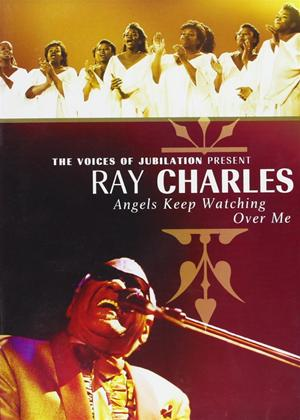 Rent Ray Charles: Angels Watching Over Me Online DVD Rental
