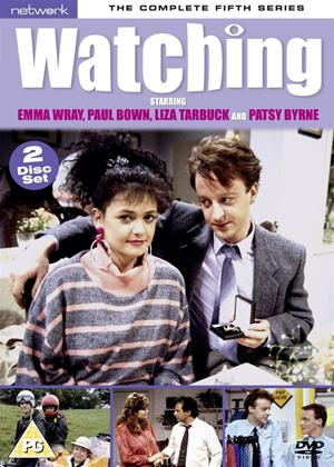 Rent Watching: Series 5 Online DVD Rental