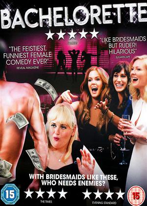 Rent Bachelorette Online DVD Rental