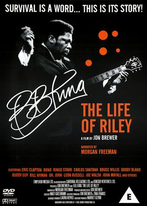 B.B. King: The Life of Riley Online DVD Rental
