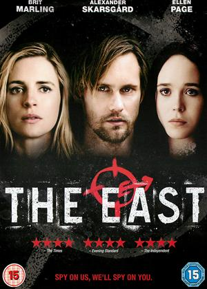 The East Online DVD Rental