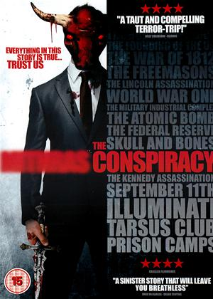 Rent The Conspiracy (aka The Mithras Conspiracy) Online DVD Rental