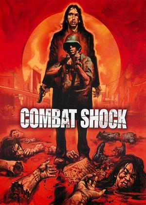 Rent Combat Shock Online DVD Rental